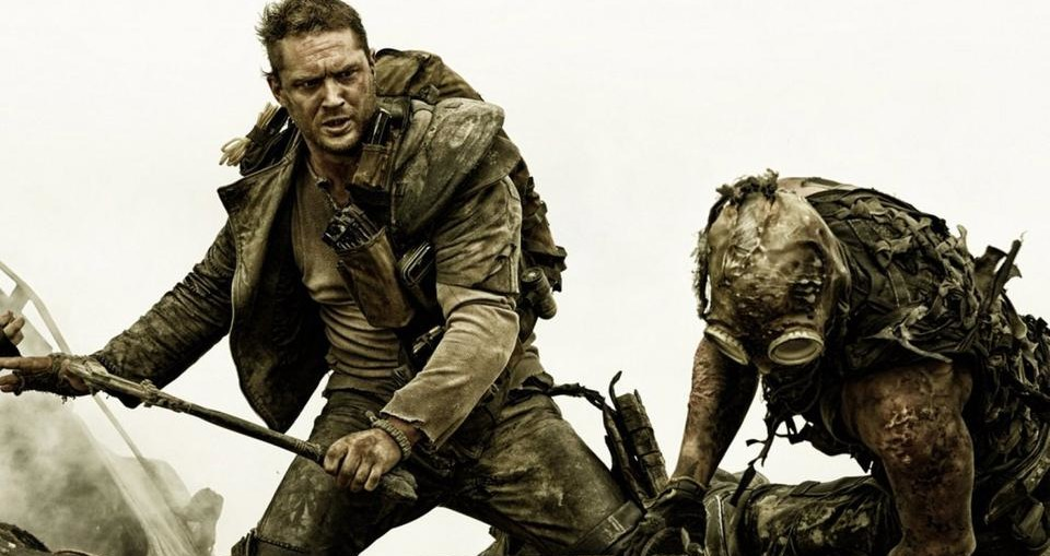 Mad Max: Fury Road, Warner Bros.