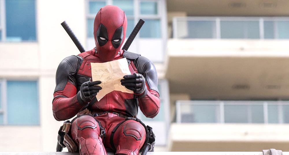 Deadpool, 20th Century Fox