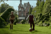 Miss Peregrine's Home for Peculiar Children, Scope Pictures