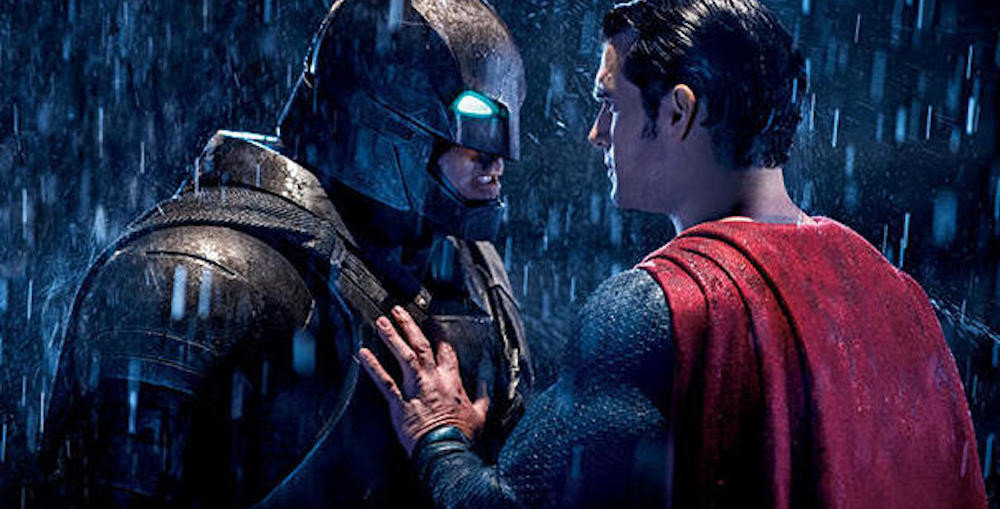 Batman v Superman, Warner Bros. Pictures