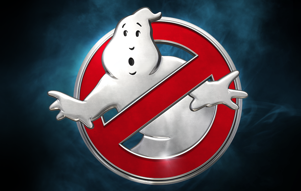 Ghostbusters, columbia pictures