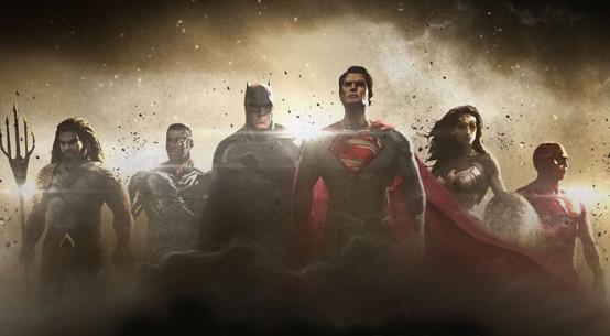 Justice League, Warner Bros. Pictures
