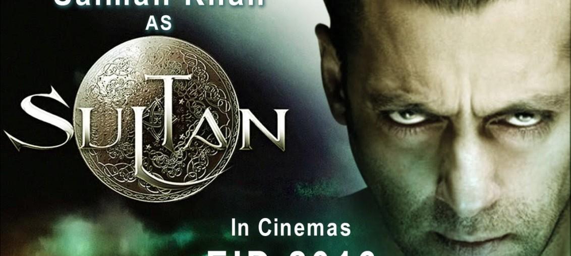Amit Sadh, Salman Khan, Sultan