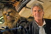 Leia, Star Wars The Force Awakens, Disney