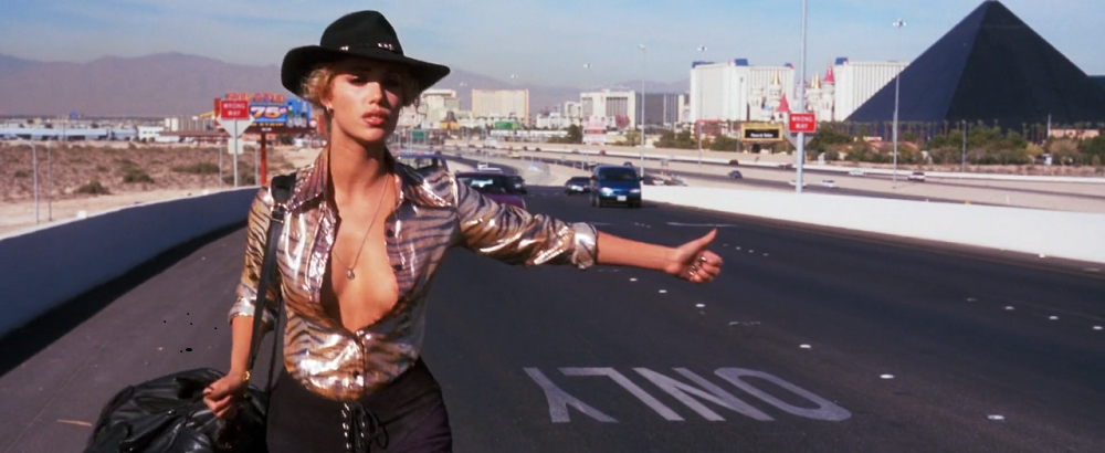 Showgirls Photo : MGM
