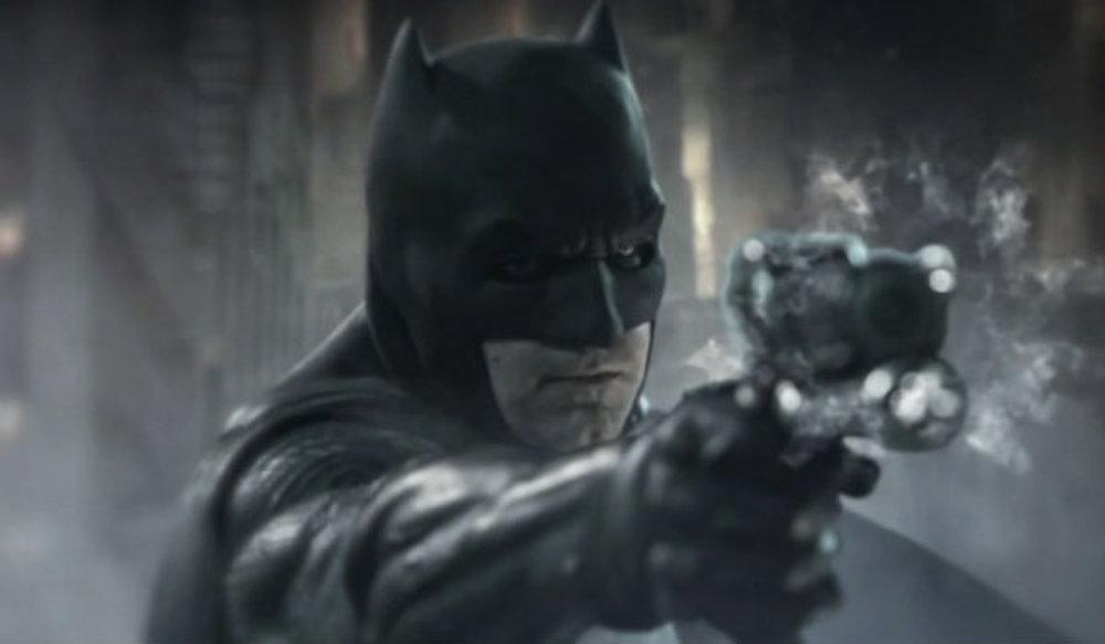 Batman v Superman, Warner Brothers Pictures