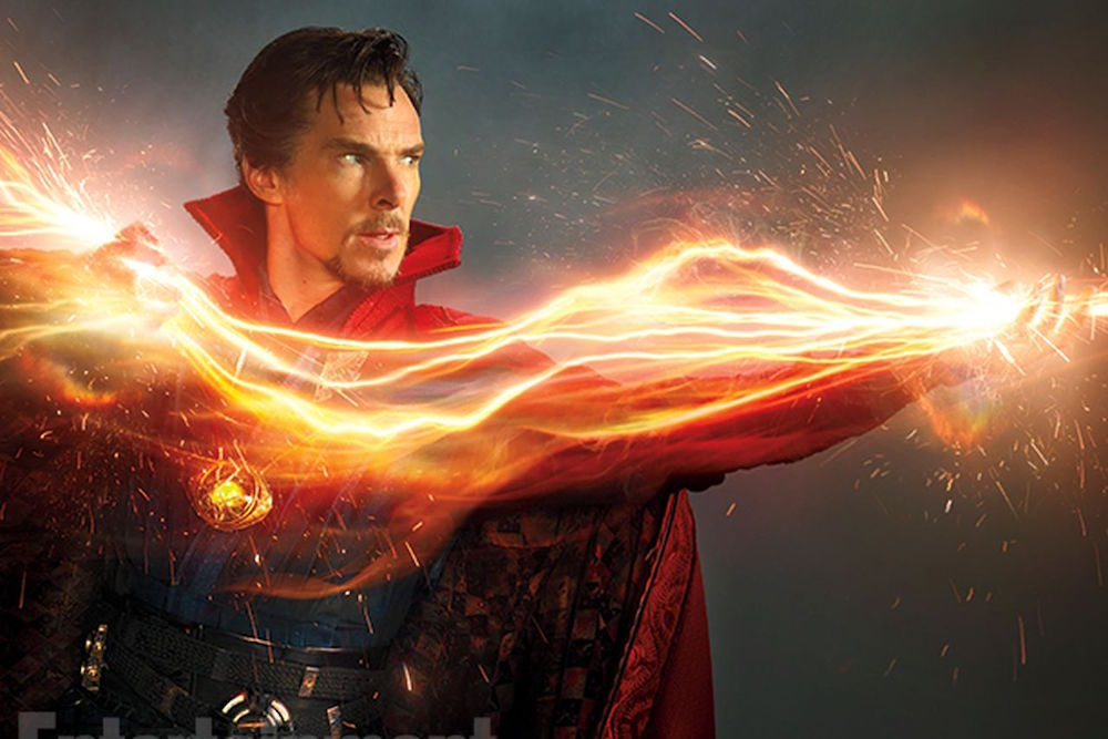 Doctor Strange, Marvel