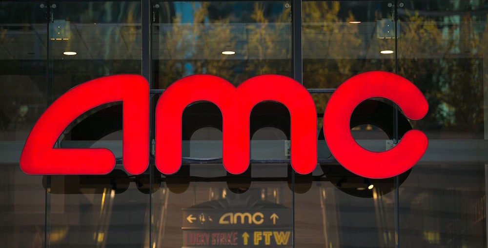 AMC Theaters, Getty Images