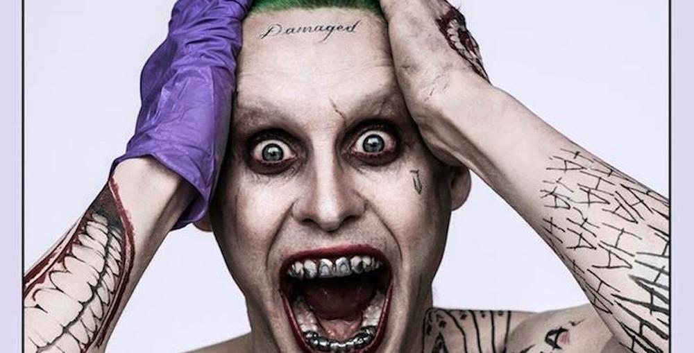 Joker Suicide Squad, Warner Bros . Pictures