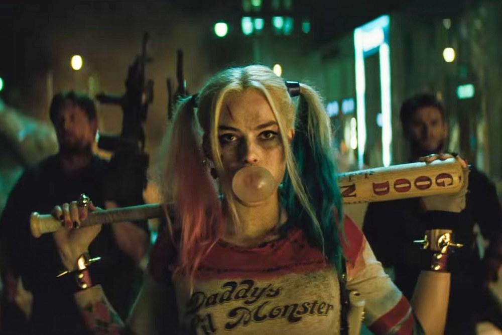 Suicide Squad, Warner Bros. Pictures