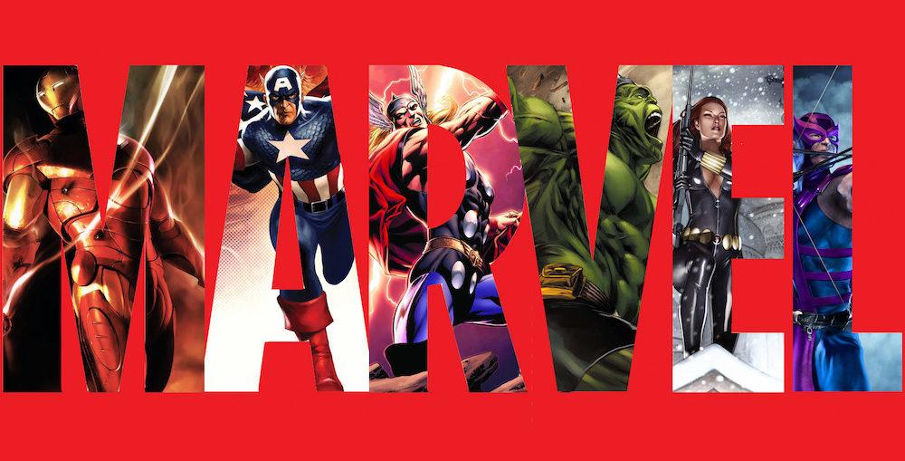 Marvel Logo, Marvel Studios