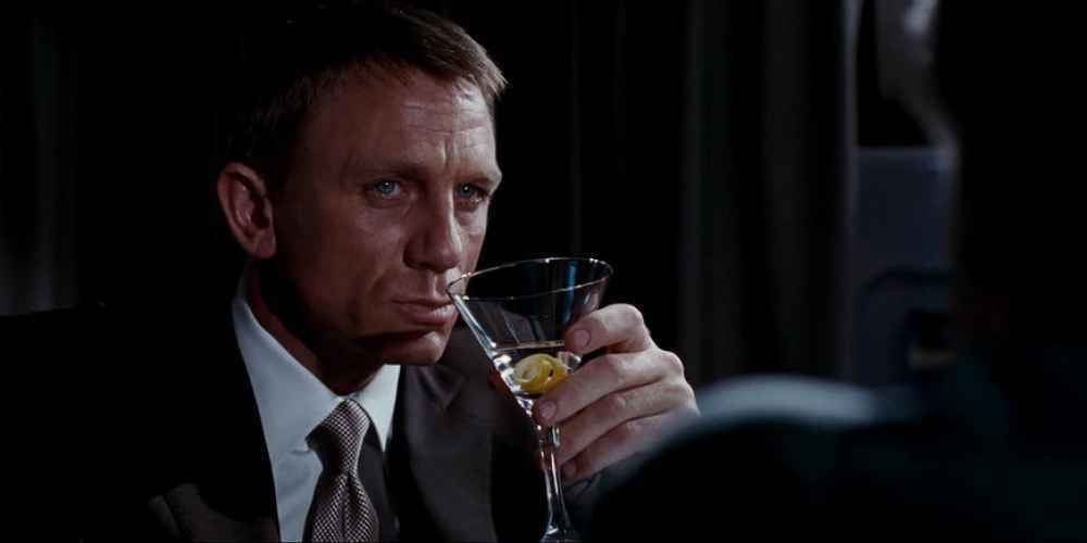 'Casino Royale', Columbia Pictures