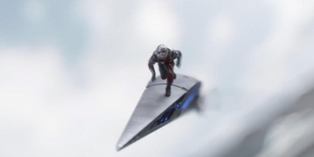 Captain America; Civil War, Marvel