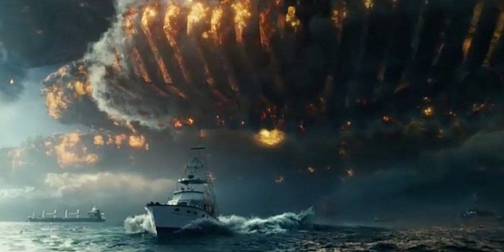 Independence Day: Resurgence, 20th Century Fox