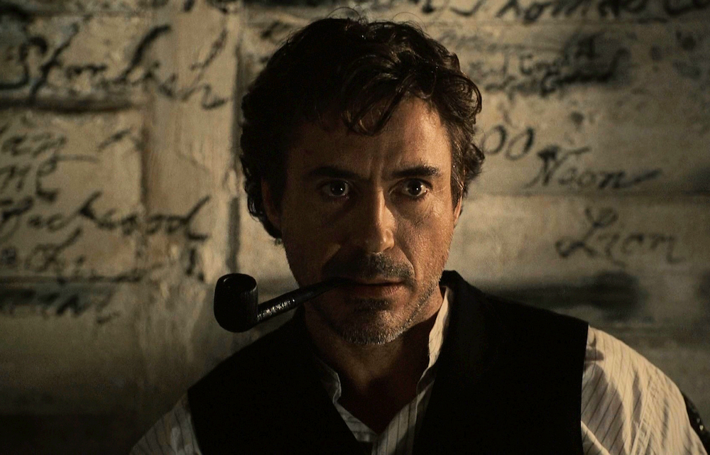 Sherlock Holmes, Warner Bros. Pictures