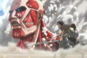 Attack on Titan, Wit Studio, Production I.G., Dentsu