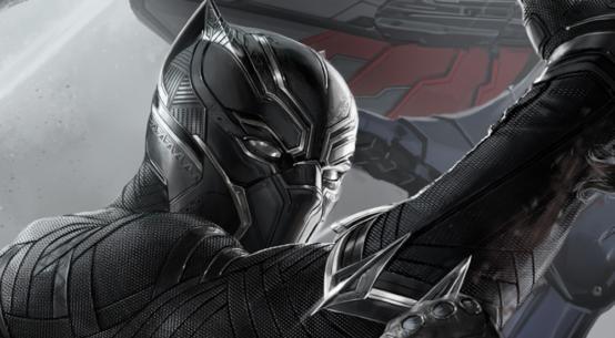 Captain America: Civil War, Marvel