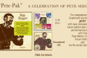 Pete Seeger Paul Winter
