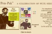 Pete Seeger Paul Winter