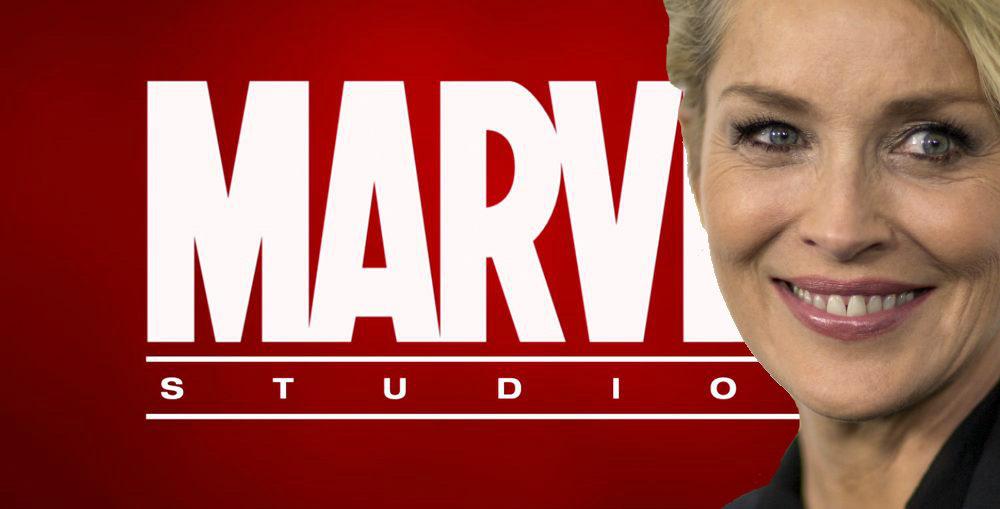 Sharon Stone, Marvel