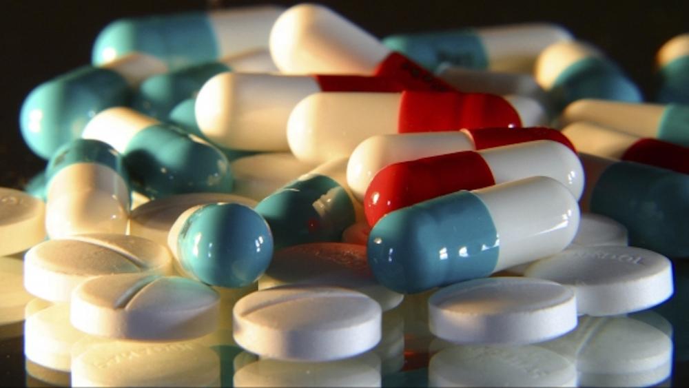 Making a Murderer, pills/ drugs