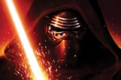 Star Wars: The Force Awakens, Disney, Lucasfilm