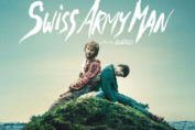 Swiss Army Man, Cold Iron Pictures