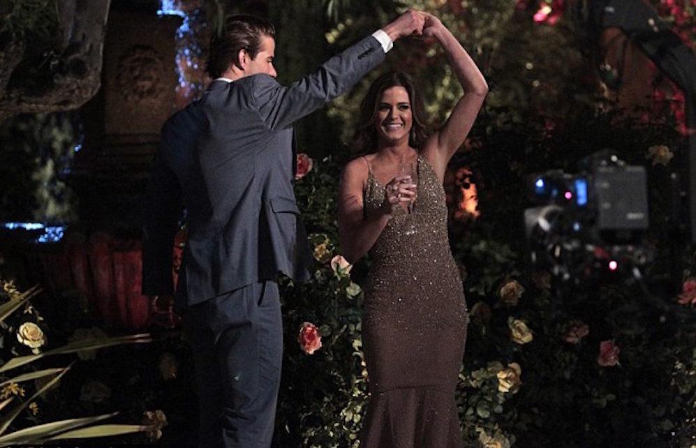 The Bachelorette, ABC