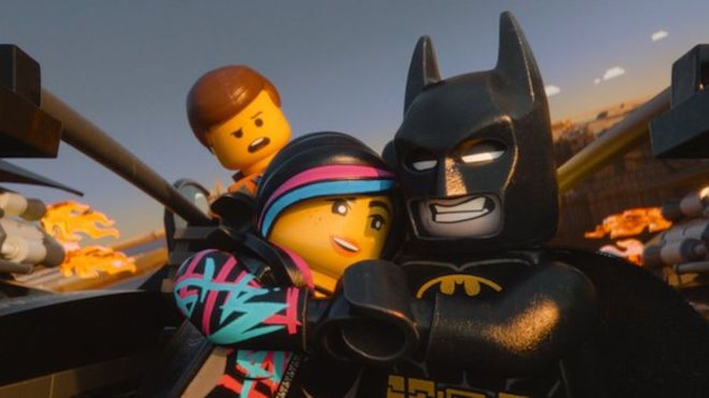 The Lego Movie, Warner Brothers Pictures