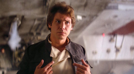 Star Wars: A New Hope, Disney