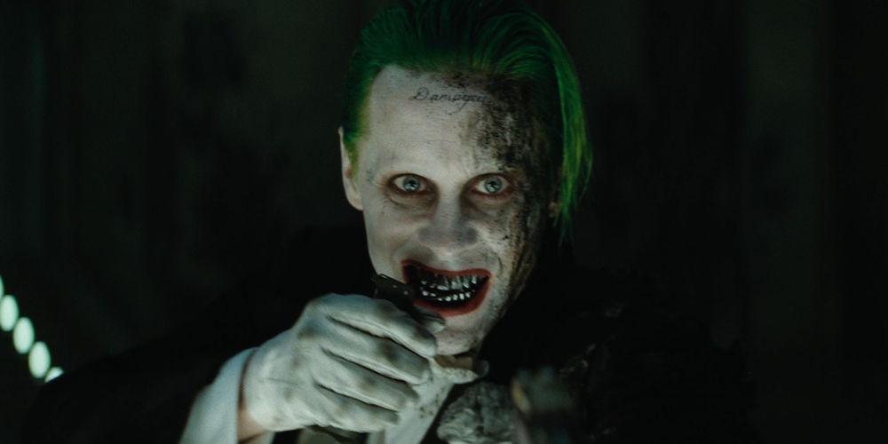 Suicide Squad, Warner Bros.