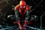 Spider-Man, Marvel Comics