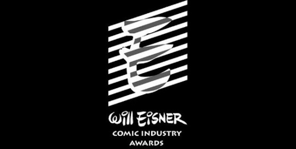 Will Eisner Awards, San Diego Comic-Con