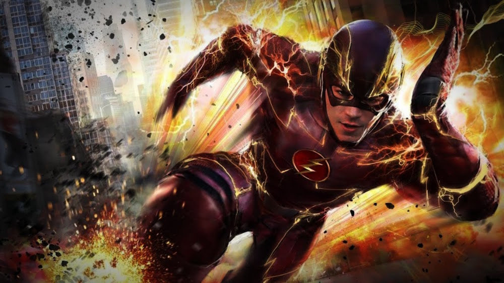 The Flash, CW