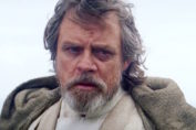 Mark Hamill, Star Wars The Force Awakens, Disney