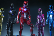 Power Rangers, Lionsgate