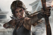 Tomb Raider: definitive edition, Square Enix