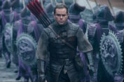 The Great Wall, Legendary Entertainment