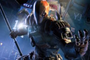 Deathstroke, Batman: Arkham Origins