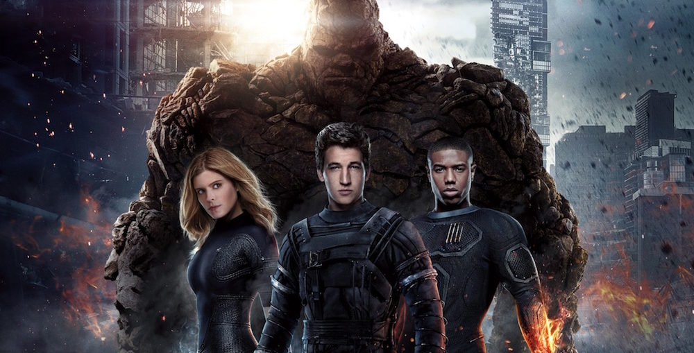 Fantastic Four, 20th Century Fox