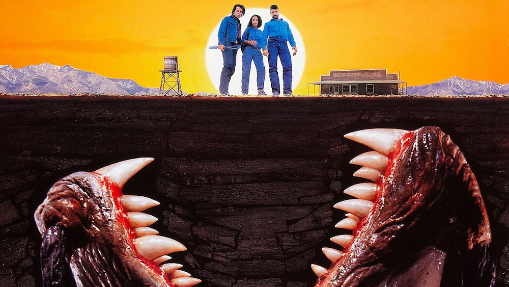 Tremors, Universal Pictures