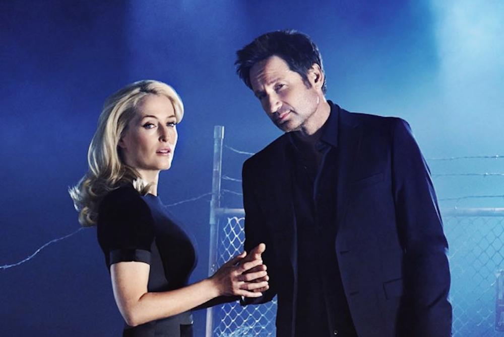 The X-Files, Fox