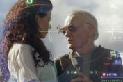 Stan Lee, Marvel