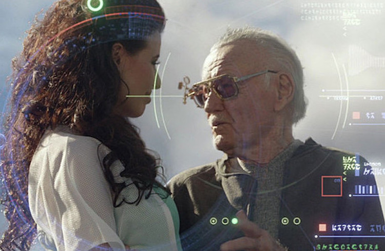 Stan Lee Has Filmed His Next 4 Marvel Cameos Says Kevin ...