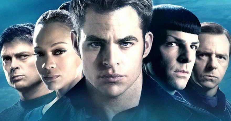 Star Trek Beyond, Paramount Pictures