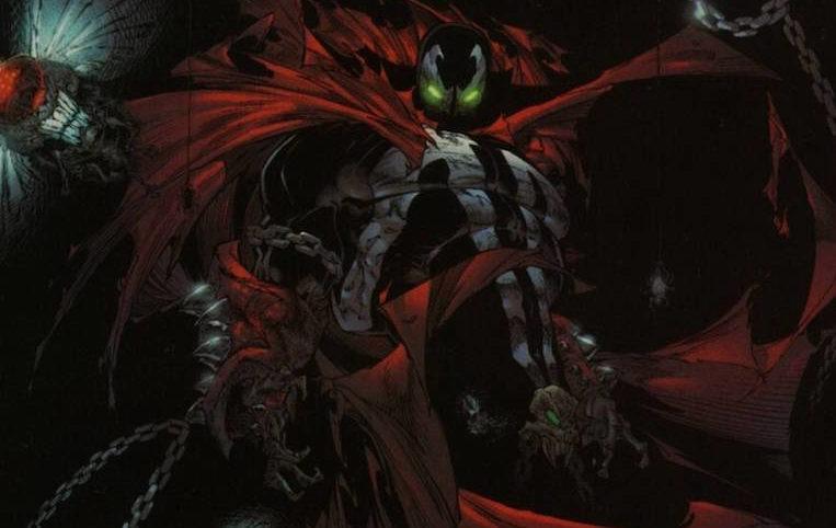 Spawn, Image Comics