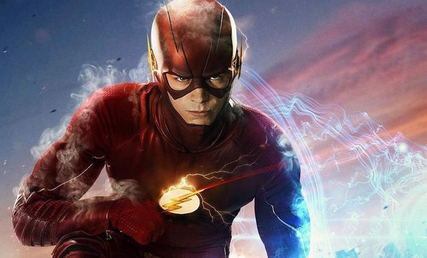 The Flash, CW Network