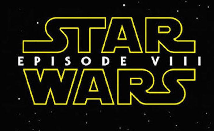 Star Wars Episode VIII, Disney