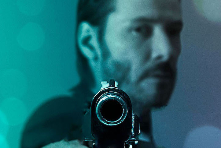 John Wick, Liongate Entertainment