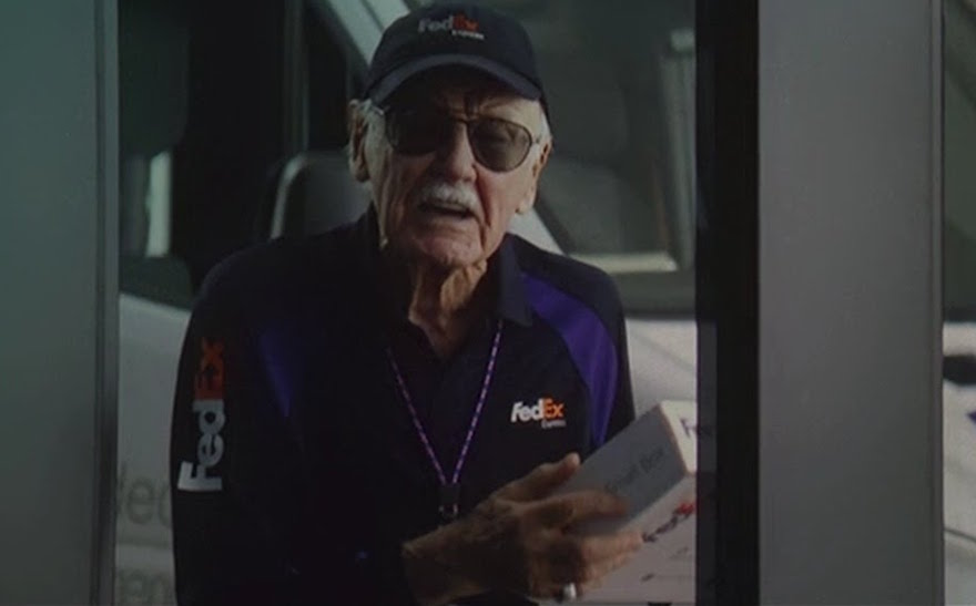 Stan Lee, Marvel